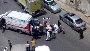 انفجار يستهدف مسجداً للشيعة بالقطيف وتقارير أولية بسقوط ضحايا