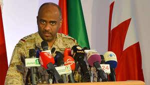 """المتحدث باسم """"عاصفة الحزم"""": العمليات العسكرية مستمرة ولا أوامر بعد بتعليقها"""