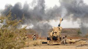 """السعودية تعلن مقتل جندي بحرس الحدود بـ""""قذائف"""" من اليمن"""