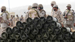 """اليمن.. تعزيزات ضخمة للتحالف استعداداً لـ""""اجتياح"""" صنعاء"""