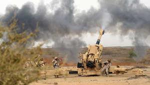 السعودية.. مقتل جنديين بقذائف من الأراضي اليمنية