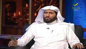 طائرة للخطوط الجوية العربية السعودية