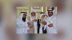 طفل عمره 6 سنوات يحفظ القرآن في السعودية - سبق