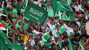 السعودية تلاقي اليابان والإمارات تواجه والعراق بمشوار المونديال