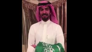 """بعد تسمية رضيعة كويتية بـ""""قطر"""".. سعودي يرد بإطلاق اسم """"سعودية"""" على مولودته"""