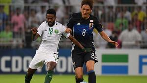 السعودية تعود للمونديال.. الأخضر أول منتخب عربي في كأس العالم 2018