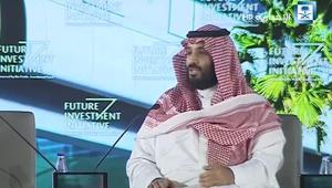 محمد بن سلمان: سنبني أكبر من سور الصين العظيم لكن بألواح شمسية بمشروع نيوم