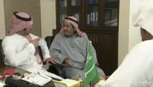 """بعد إيقاف وزراء وأمراء في السعودية بتهم فساد.. إعادة نشر مشهد حُذف من """"طاش ما طاش"""""""