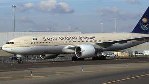 سعودي حلم بسقوط الطائرة فتأجلت الرحلة