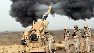 تقرير: السعودية استوردت 60 بالمئة من أسلحة والونيا البلجيكية خلال 2015