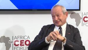 نجيب ساويرس لـCNN: الذهب سيظل ملاذاً آمناً والانتشار حول العالم توزيع للمخاطر