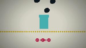بالفيديو: كيف نحول ثاني اوكسيد الكاربون إلى غازات مفيدة؟