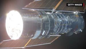بالفيديو: مرصد هابل الفضائي يحطم الرقم القياسي في المسافة