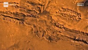 هل يصبح المريخ قابلاً للحياة؟