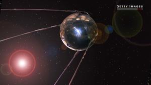 أبرز القفزات العملاقة في الفضاء في دقيقة