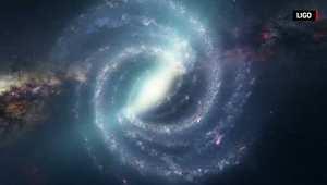 ما هي الموجات الثقالية؟ وكيف يمكنها أن تساعدنا بمعرفة أصل الكون؟
