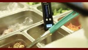 مراقبة رقمية لسلامة الغذاء في المطاعم