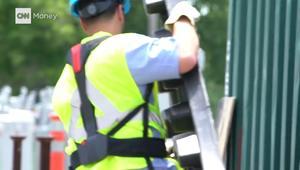 أجهزة جديدة داعمة للظهر للتخفيف من إصابات العمل