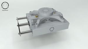 شركة ناشئة تسعى لتغيير مفهوم محركات السيارات
