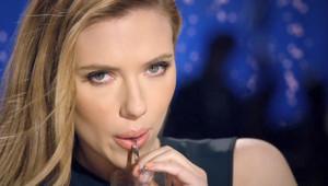 جوهانسن تدافع عن ظهورها في إعلان لمنتج إسرائيلي