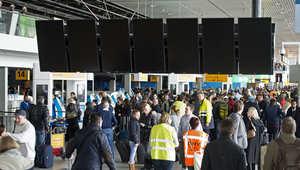 انقطاع مفاجئ للكهرباء في شمال هولندا وتعطل الحركة الجوية بمطار أمستردام