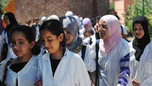 بعد البكالوريا.. ما هي طموحات التلاميذ المغاربة؟