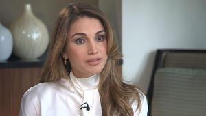 الملكة رانيا لـCNN: لهذا نطلق اسم الخوارج على المتشددين