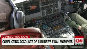 طيار مخضرم سابق يبين لـCNN احتمالات للإجابة على لغز عدم إرسال قبطان الطائرة المصرية لنداءات استغاثة