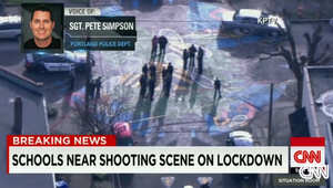 أمريكا: إصابة 4 أشخاص بإطلاق نار قرب مدرسة ثانوية في بورتلاند