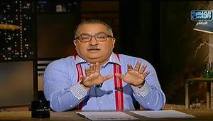 إعلامي مصري: ما يجري بسوريا والعراق سببه سياسة السعودية