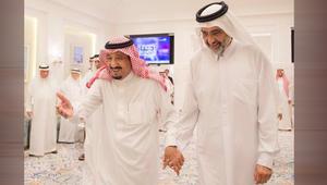عبدالله آل ثاني عن وزير خارجية قطر: جانبه الصواب وملك السعودية أكرمني باستجابة سريعة