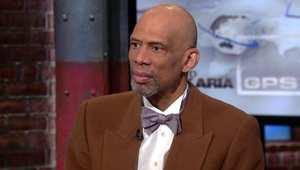 كريم عبدالجبار أسطورة كرة السلة الأمريكية يتحدث لـCNN كيف اعتنق الإسلام