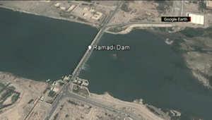 بعد إغلاق داعش لمنافذ سد الرمادي.. الحكومة العراقية: انخفاض مستوى المياه سيؤدي إلى كارثة