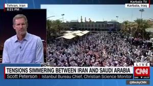 محلل لـCNN: التصعيد بين السعودية وإيران سببه النتائج بسوريا واليمن