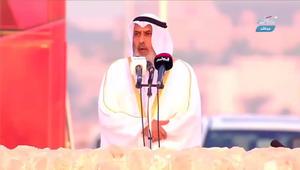"""خطيب العيد في قطر: """"الحصار الجائر"""" كالتي نقضت غزلها بعد قوة"""