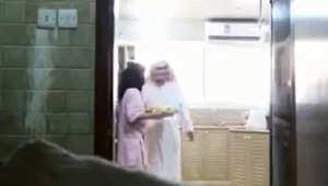 """ضجة على وسم """"سعودية تفضح زوجها الخاين"""" بعد تداول تسجيل يصور لحظة التحرش"""