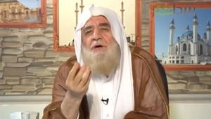 العرعور يرد على الخزعلي حول الانتقام من قتلة الحسين بالموصل