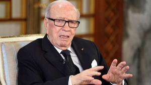 الرئيس التونسي: أنا ضد الإسلام السياسي.. وكل من حاول الحكم عبره مصيره الفشل