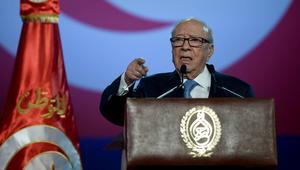"""بعنوان """"ولدك في دارك"""".. حملة افتراضية في تونس تنتقد رئيس الجمهورية وابنه"""