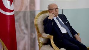 الرئيس التونسي: لهذا أرفض سجن الشباب المتعاطين للحشيش