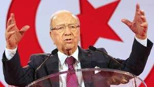 الرئيس التونسي: المساجد لذكر الله وليس السياسة.. ولا أزمة في علاقتنا مع الإمارات