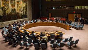 حملة رسمية وشعبية لدعم عضوية مصر بمجلس الأمن لمرة خامسة