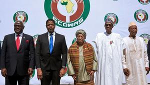 المغرب يطلب الانضمام للمجموعة الاقتصادية لدول غرب إفريقيا