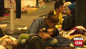 لمحة سريعة عن مواقف دول أوروبية من أزمة اللاجئين