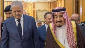أعلنت تحسين مناخ الأعمال.. الجزائر تتوق لجذب الاستثمارات السعودية