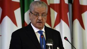 سلال: الشعب الجزائري سيهب كرجل واحد للدفاع عن البقاع المقدسة بالسعودية