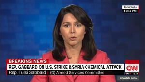 """نائب أمريكية """"تشك"""" بوقوف الأسد وراء هجوم خان شيخون الكيماوي"""
