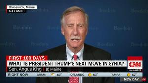 سيناتور يبين لـCNN مدى تعقيد ملف سوريا: 1200 فصيل معارض وكلها تسعى للسلطة