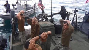 متحدث باسم البنتاغون لـCNN: نبحث عن طرق جديدة للضغط على إيران
