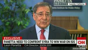 رئيس CIA السابق لـCNN: أوباما ارتكب أخطاء بحملته ضد داعش والسؤال المهم وضع التنظيم بسوريا